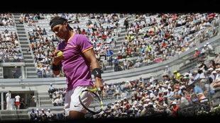 El Tour Rafael Nadal será a finales de mes.