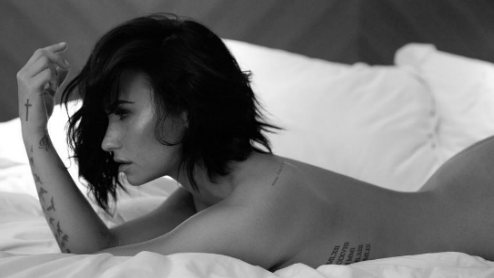 Más fotografías de Demi Lovato