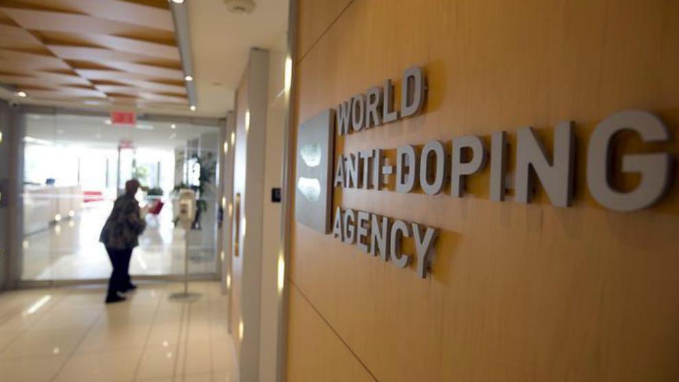 Sede central de la Agencia Mundial Antidopaje