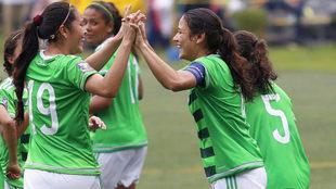 El duelo se jugará en Monterrey