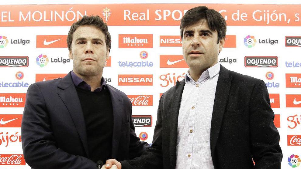 Rubi y Nico Rodríguez