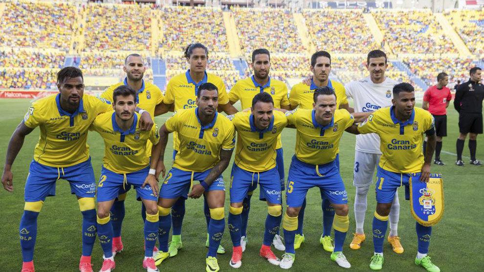 Las Palmas se enfrentará al Deportivo en el último partido de liga