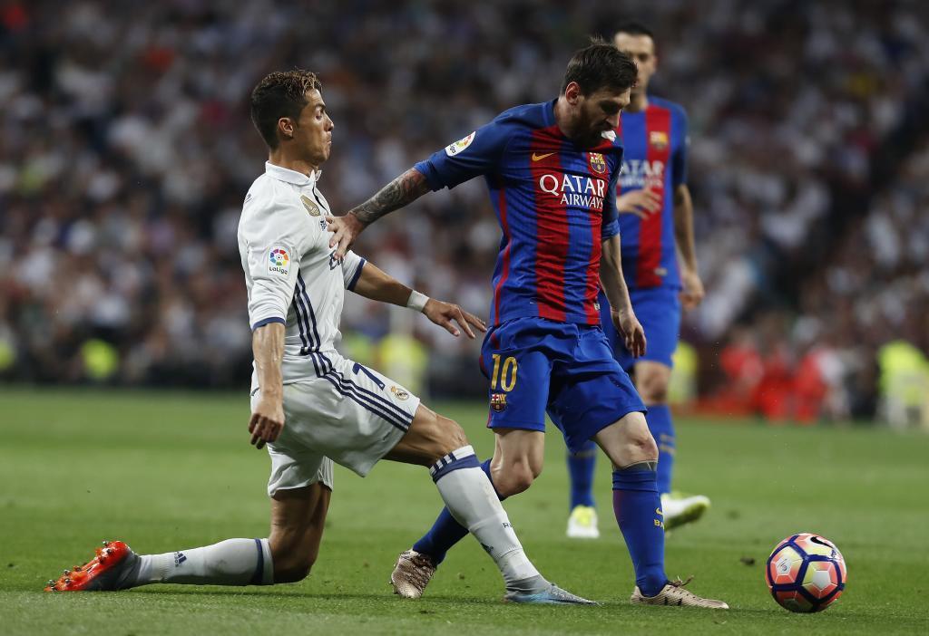 Cristiano y Messi son dos apuestas seguras, pero tienen un valor de...