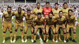 Dorados buscará este sábado volver a la Primera División por...