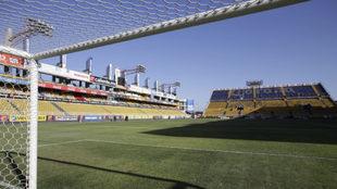 El Estadio Banorte, el escenario del partido