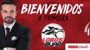 Rafael Puente consiguió el ascenso en su prmer torneo completo como...