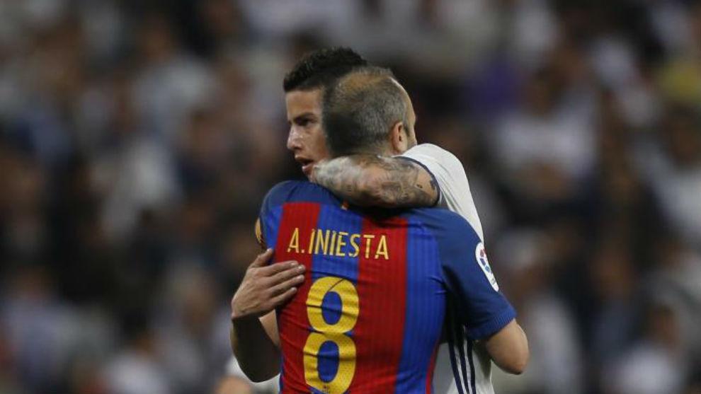 """Iniesta: """"Real"""" chempionlikni xaqli ravishda qo'lga kiritdi"""
