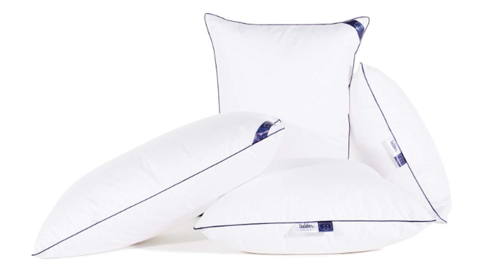 El lujo llega al mundo de las almohadas gracias a la for La mejor almohada del mercado