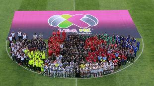 La Liga MX Femenil inicia el 29 de Julio.