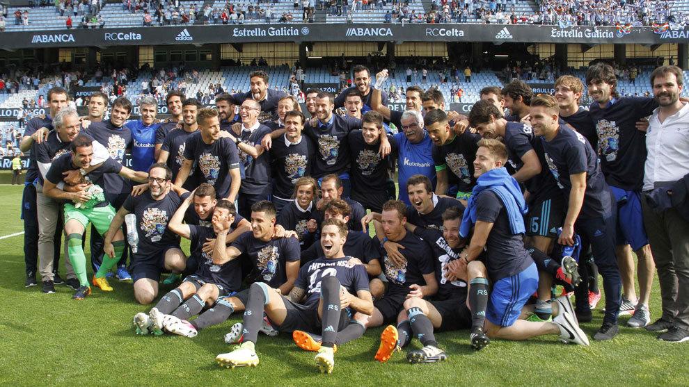 real sociedad europa league