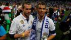 Las cinco claves de la Liga 33 del Real Madrid