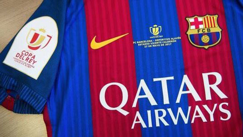 FC Barcelona: El Barcelona Vestirá Una Camiseta