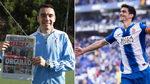 Dos 'spanish Fantasy' en el firmamento de las superestrellas