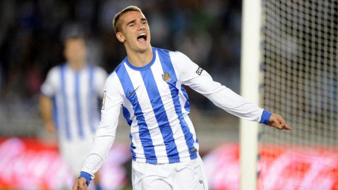 san francisco bf007 5a26c Real Sociedad: Un 20% del posible traspaso de Griezmann ...
