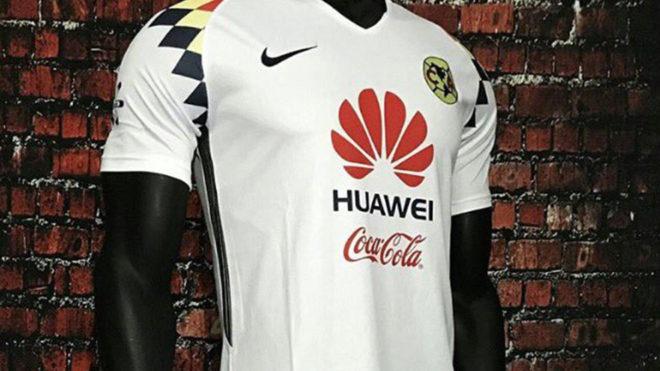 Posible jersey de visita del América para el A2017. d3826d51f9288