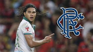 Peña jugará en Europa la próxima temporada.