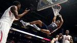 El español Sebas Saiz ya luce sus alas de 2,31 en la NBA