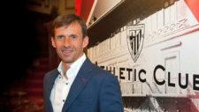 Jos� �ngel Ziganda, nuevo entrenador del Athletic Club
