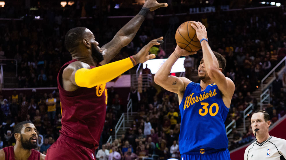 Final NBA 2017: Golden State Warriors vs Cleveland Cavaliers: Fechas, horas y dónde ver en TV en ...