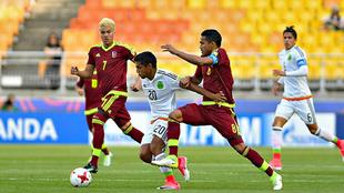 México buscará trascender en la Copa del Mundo de Corea