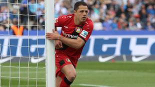 Hernández también estaría en los planes del Olympique de Lyon.
