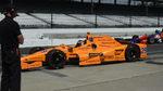 Alonso, quinto en el 'Carb Day' y en ritmo para la victoria