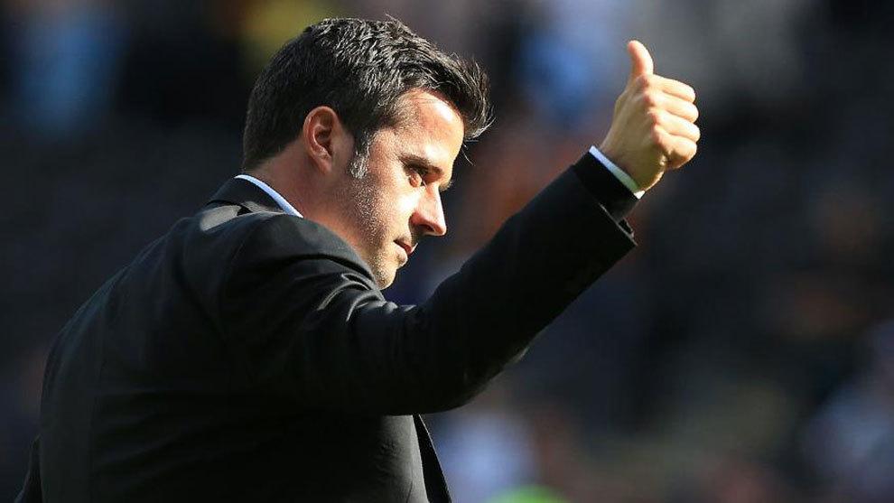 Premier League: El Watford confirma a Marco Silva como su nuevo ...