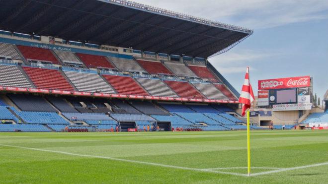 El Vicente Calderón se despedirá para siempre con un partido que...