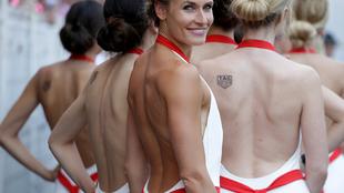 El GP  de Mónaco fue un hervidero de famos@s y celebrities a los que...