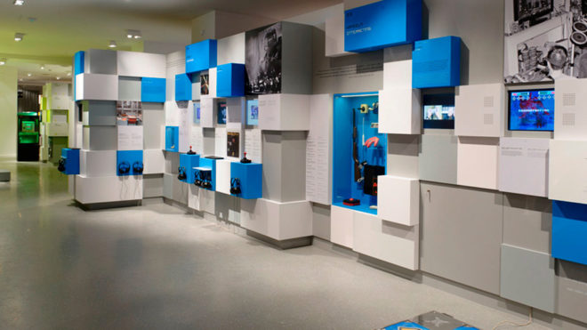 El museo de videojuegos Computerspielemuseum de Berlín