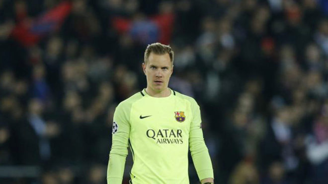 barcelona renew ter stegen until 2022 marca in english