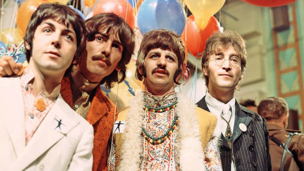 Música: \'Sgt. Pepper\'s\', 50 años del álbum de The Beatles que marcó ...