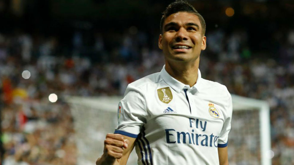 Allegris Obsession With Casemiro