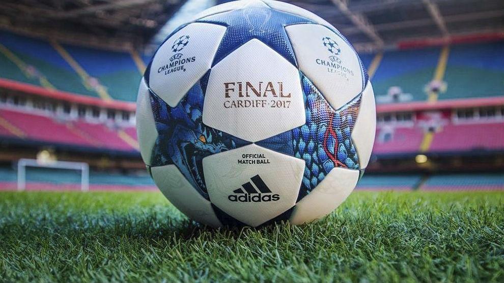 4345920c7726f Final Champions 2017  Otra ceremonia estilo Super Bowl