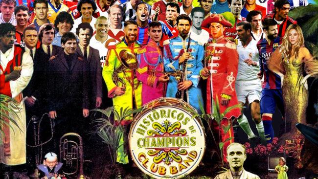 Dybala, Buffon, Cristiano y Ramos sllevar�n la voz cantante en la...