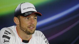 Jenson Button debutará en agosto en el Súper GT japonés