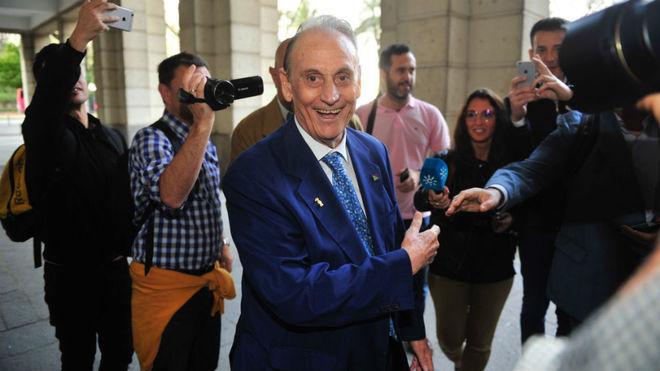 Betis la audiencia rechaza las cuestiones previas for Juzgados viapol sevilla