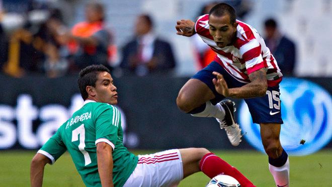 Los jugadores que Estados Unidos ha  robado  a México  2a6626921b768