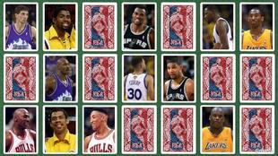 ¿Están Stephen Curry y Kevin Durant a la altura de las mejores...