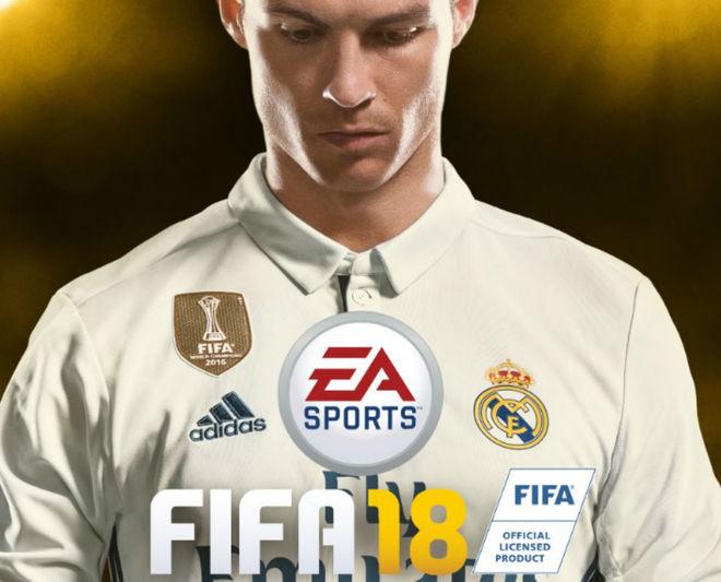 Mira el primer tráiler del videojuego FIFA 18 — YouTube