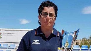 Cristina Soler.