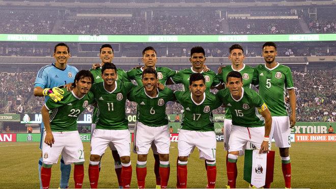 a69696fdb73e3 Juan Carlos Osorio da a conocer la lista preliminar de México para ...