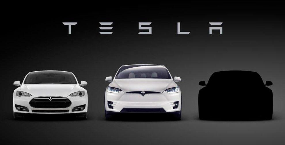 El Model Y elevará a cuatro los modelos de Tesla