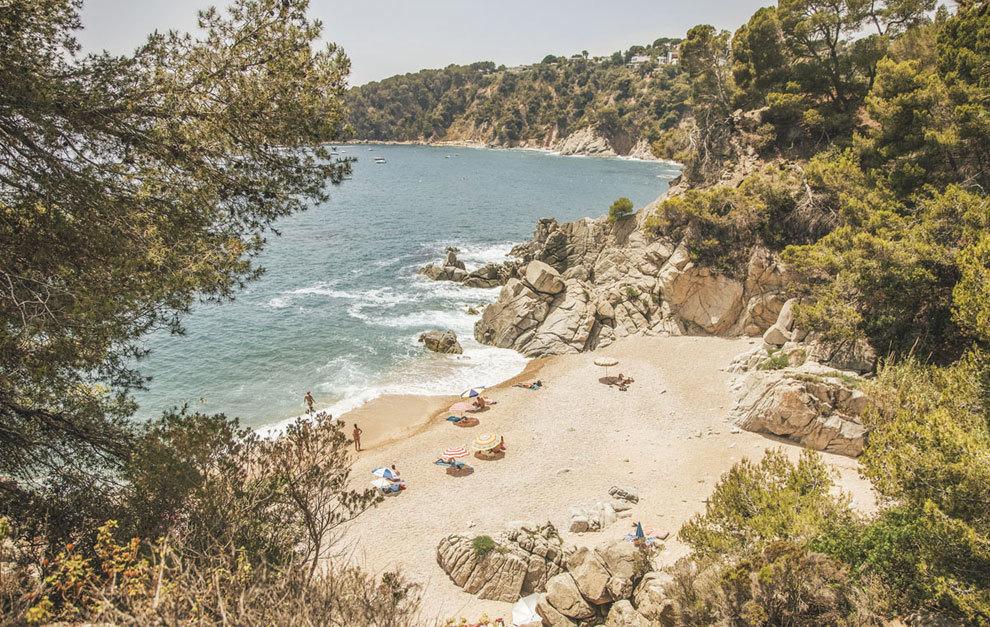 verano a la catalana con mar y montaña | marca