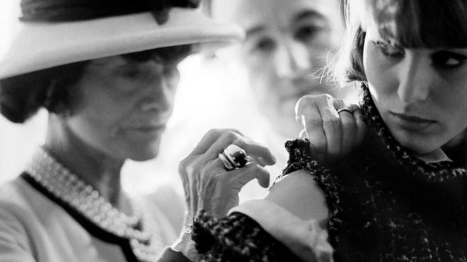 Las Mejores Frases De Coco Chanel Marcacom