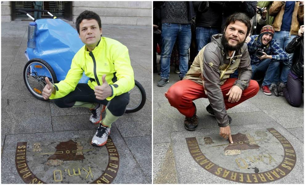 Ignacio Dean, el 21 de marzo de 2013 y el 20 de marzo de 2016.