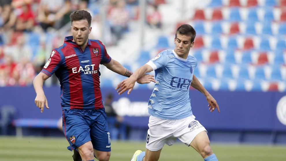 Los jugadores a seguir de Girona y Levante en clave Fantasy