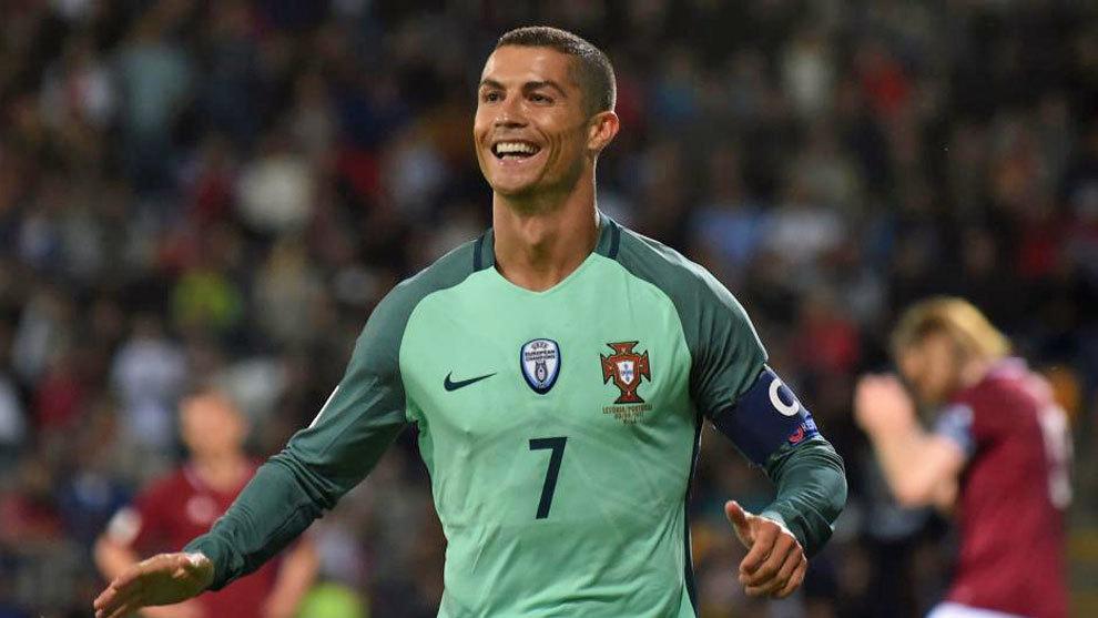 FIFA confirmó los cabezas de serie del repechaje europeo