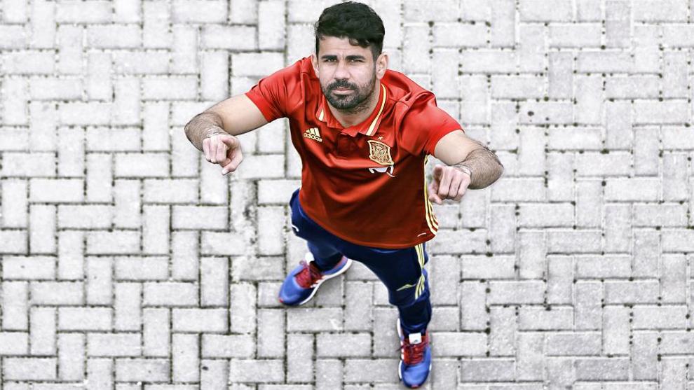 ¿Cuánto valdría Diego Costa en LaLiga Fantasy MARCA?