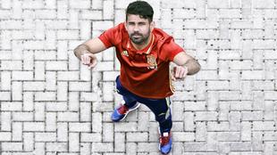Diego Costa podría volver a LaLiga después de tres temporadas en la...